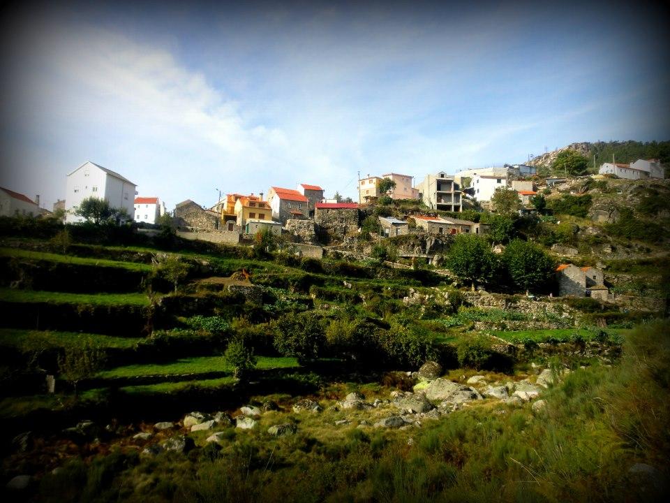 Na aldeia mais alta de Portugal - Sabugueiro