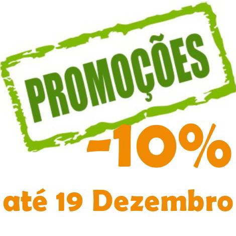 Promoção -10%