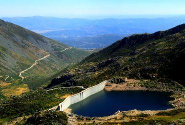 Serra da Estrela - Barragem Padre Alfredo