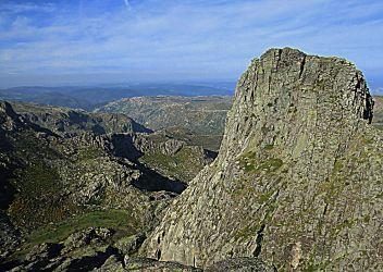 Serra da Estrela - Cantaro Magro