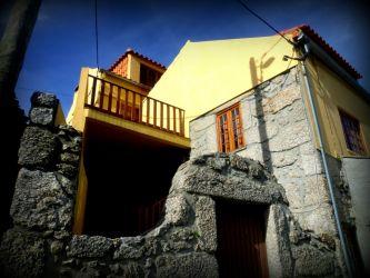 Sabugueiro - Casas