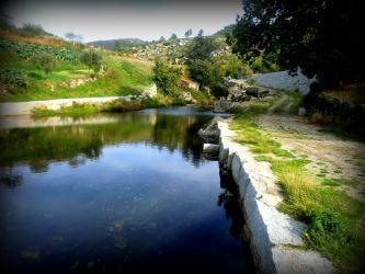 Sabugueiro - Rio Alva