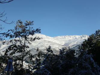 Serra da Estrela - Neve