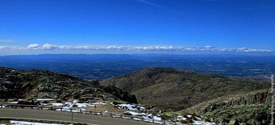 Vista Serra da Estrela