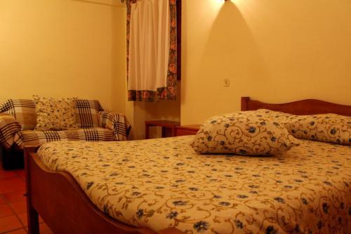 Manuel II - Quarto cama de casal (2)