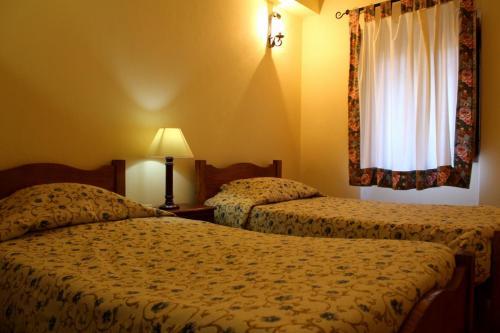 Manuel II - Quarto com 2 camas (2)